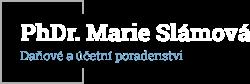 Účetnictví Slámová Logo